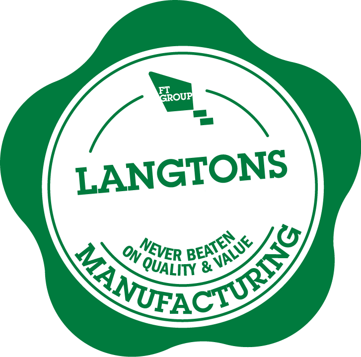 Langtons (Northallerton) Ltd - Privacy Policy
