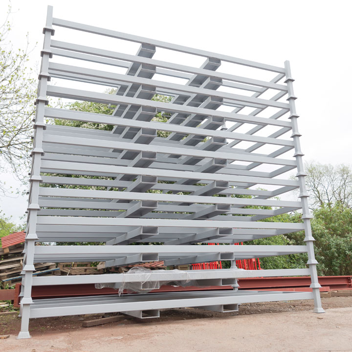 Fence Panel Stillage