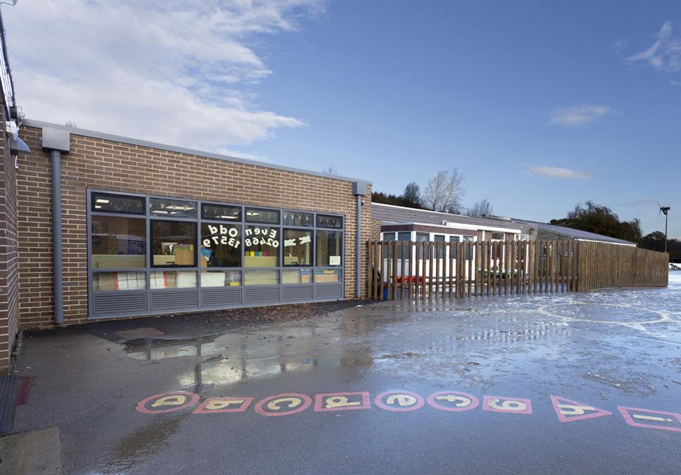 Pannal School